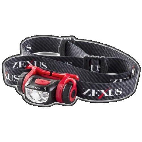 冨士灯器 ZEXUS ZX-250 BK