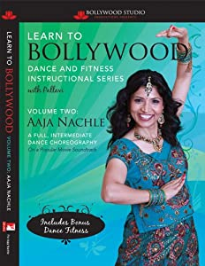 Learn To Bollywood Dance And Fitness - Aaja Nachle