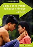 echange, troc Sijie Dai, Isabelle Schlichting - Balzac et la petite tailleuse chinoise
