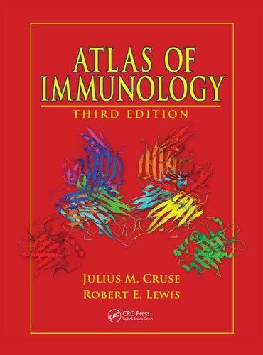 Atlas Of Immunology, Third Edition