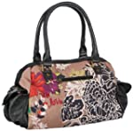 Desigual  BOLS_BANDO WINTER FLOWERS,...