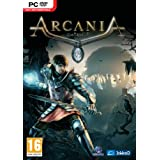 Gothic 4: Arcania (PC DVD)by PQube