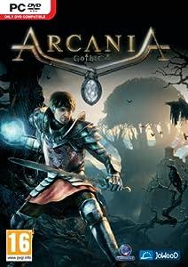 Gothic 4: Arcania (PC DVD)