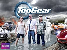 Top Gear (UK), Season 21