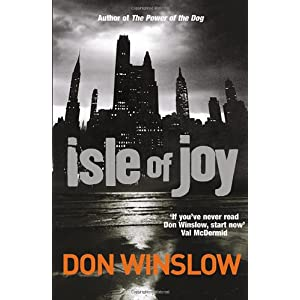 Isle of Joy - Don Winslow