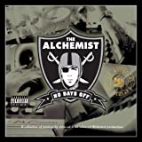 No Days Off by Alchemist