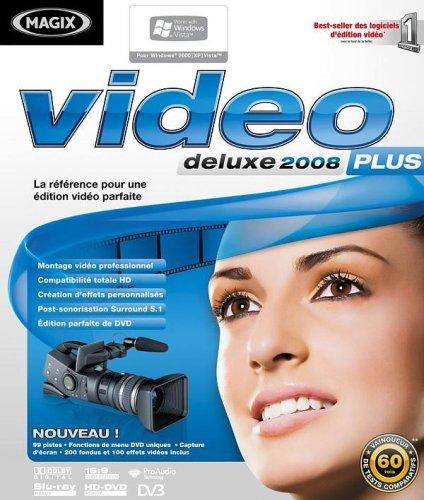 Video Deluxe Plus 2008