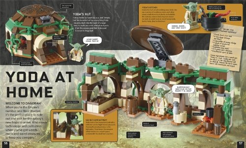 The Yoda Chronicles (Lego Star Wars)
