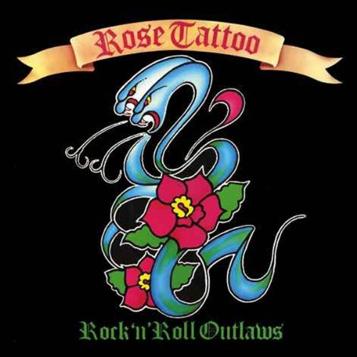 Rock 'n' Roll Outlaws