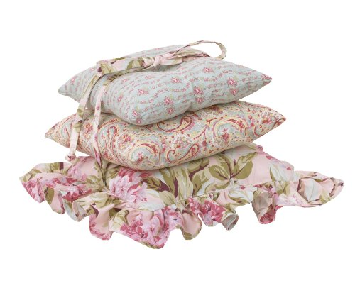 Cotton Tale Designs Pillow Pack, Tea Party