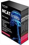 Kaplan MCAT Complete 7-Book Subject Review: Created for MCAT 2015 (Kaplan Test Prep)