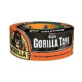 12yd Black Gorilla Tape