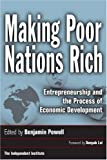 cover of Making Poor Nations Rich: Entrepreneurship and the Process of Economic Development (Stanford Economi