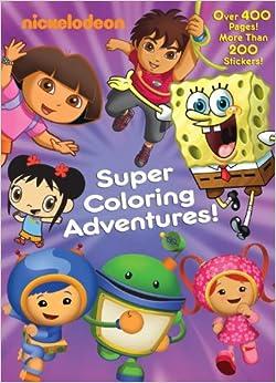 Dora The Explorer We A Team   Car Interior Design