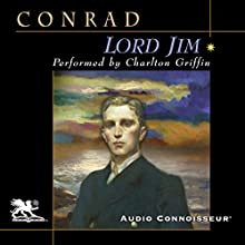 Lord Jim Audiobook by Joseph Conrad Narrated by Charlton Griffin