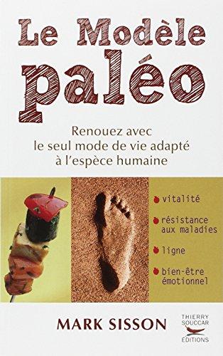 Régime Paléo : 14 livres que vous devez absolument lire ! 2