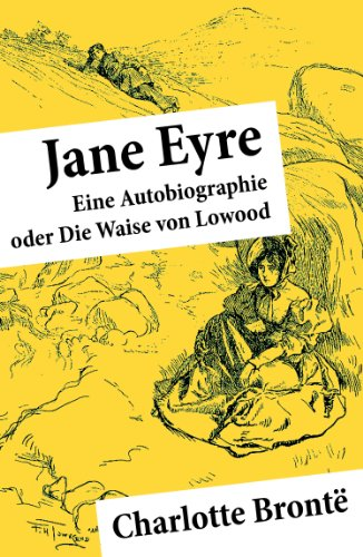 an examination of the characters in jane eyre by charlotte bronte