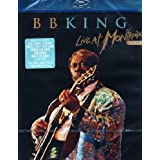 2002 - Live at Montreux [Blu-ray]par B.B. King