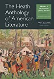 img - for The Heath Anthology of American Literature: Volume C (Heath Anthology of American Literature Series) book / textbook / text book