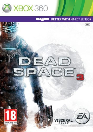 Dead Space 3 [import anglais]