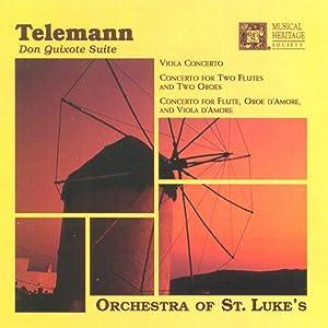 concertos  other works