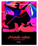 img - for MySpanishLab with Partial Pearson eText -- Access Card -- for Atando cabos (24-month access) (3rd Edition) book / textbook / text book