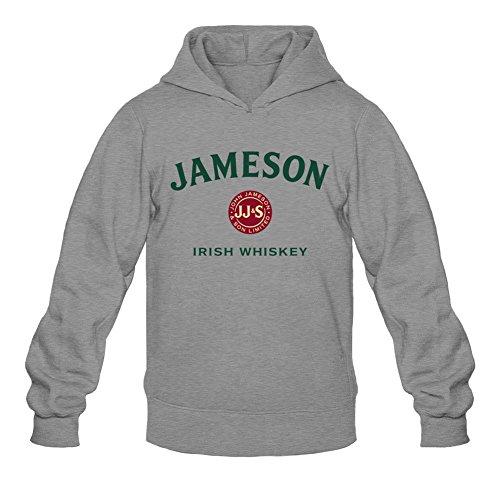 mens-jameson-logo-hoodie-sweatshirt