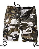 Delta Savage Shorts