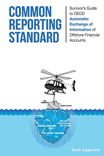Common Reporting Standard: Survivor's Guide to OECD Automatic Exchange of Information of Offshore Financial Accounts