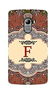 SWAG my CASE Printed Back Cover for Lenovo K4 Note