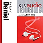 King James Version Audio Bible: The Book of Daniel |  Zondervan Bibles