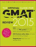 img - for The Official Guide for GMAT Review 2015 with Online Question Bank and Exclusive Video book / textbook / text book