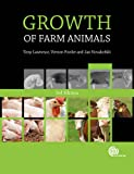 img - for Growth of Farm Animals book / textbook / text book