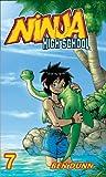 img - for Ninja High School Pocket Manga #7 (Ninja High School (Graphic Novels)) (No. 7) book / textbook / text book