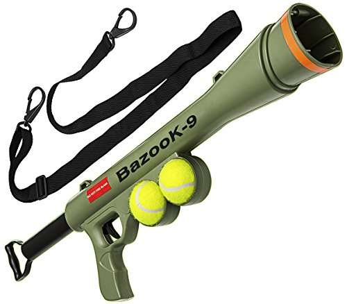 Best Dog Ball Launcher