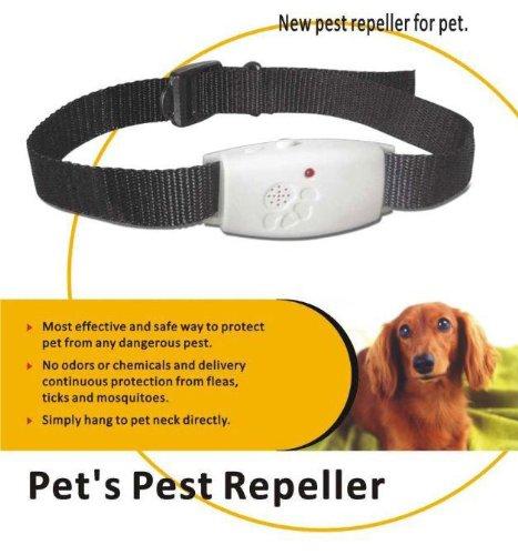 Ultrasonic Dog Pest Repeller Model: Wt701