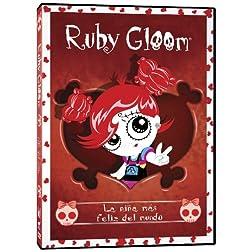Ruby Gloom - La niña más feliz del mundo - Valentine's Edition