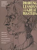 Free Drawing Lessons from the Great Masters: 45th Anniversary Edition (Practical Art Books) Ebooks & PDF Download