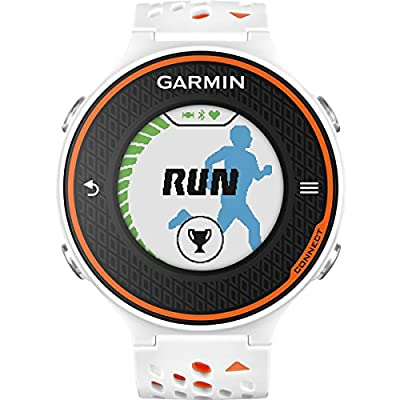 Garmin Forerunner 620 GPS with HRM Run Soft Strap