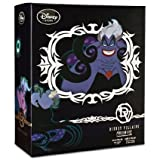 Ursula - Disney Villans Porcelain Vase- Limited to 1000 Pieces and Comes with Certificate of Authenticity