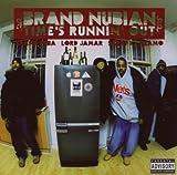 echange, troc Brand Nubian - Time'S Runnin' Out