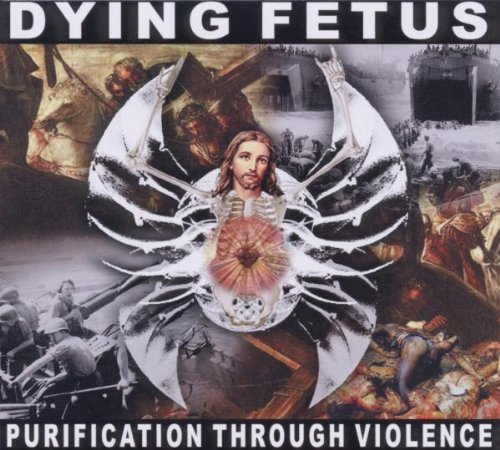 Purification Through Violence