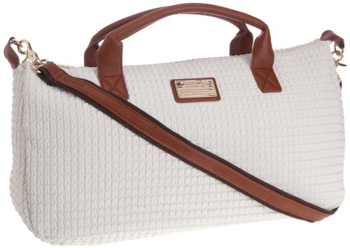 Paquetage Womens Maxi Cabas Giacomo Shoulder Bag