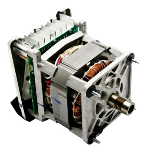 17 Ge Wh20x10052 Motor And Inverter Assembly For Washer