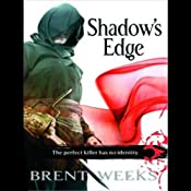 Shadow's Edge: Night Angel Trilogy, Book 2 | [Brent Weeks]