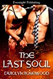 The Last Soul (Seduced by a Demon)
