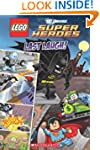 LEGO DC Superheroes: Last Laugh (Comi...