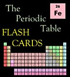 The Periodic Table Flash Cards