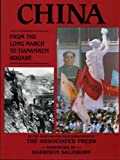 China: From the Long March to Tiananmen Square (A Donald Hutter book) (0805012915) by Associated Press