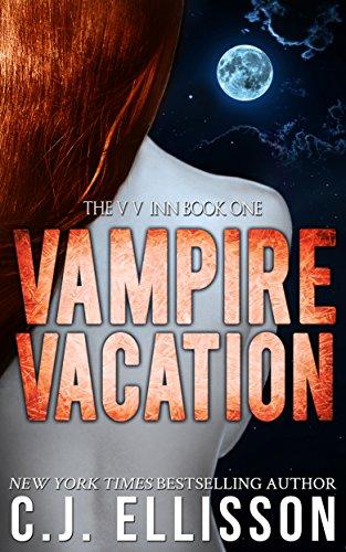 Vampire Vacation (The V V Inn Book 1)